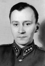 Gudmund Lindström